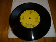 """7"""" Vinyl  Labelle  Lady Marmalade  1974 Stereo"""