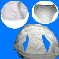 Erwachsenen Windel Leichte Inkontinenz Slip Schutzhose Unterhose Gr.S M L XL XXL