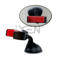 Soportes de color principal rojo para teléfonos móviles y PDAs