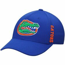 Florida Gators Hat Memory Fit Top Of The World Booster Plus M/L
