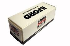 Ilford ORTHO Plus 80 Black & White 120 Medium Format Film
