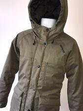 "Mens MYSTIC Watersports Kite Surf Waterproof Jacket Immaculate Size L 21"""