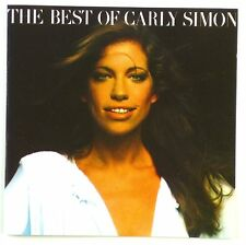 CD-Carly Simon-The Best of Carly Simon-a4539