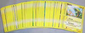 -Huge- 2005 -EX Deoxys- Pokemon Ruby & Sapphire TCG Cards Lot