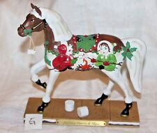 The Trail Of Painted Ponies Holiday Smores And More