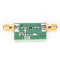 0.1-2000MHz RF wideband amplifier gain 30dB low-noise amplifier  Z