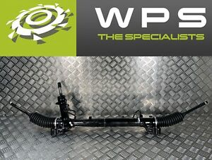 FORD KUGA RECONDITIONED POWER STEERING RACK 2008 - 2013 NO SENSOR, ON EXCHANGE