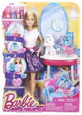 Barbie Colour Me Cute/farbspaß tiersalon/Mattel