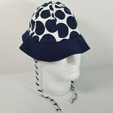 LE TOP Babies And Kids Sun Hat Boys 12-24 Months LeTop Kids Sun Hat Polka Dot