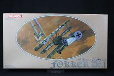 YL063 DRAGON 1/48 maquette avion 5901 Fokker Dr.1