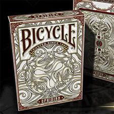 Mazzo di carte Bicycle Ophidian Playing Cards - Carte da gioco