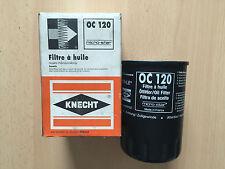 Knecht Ölfilter Filter original OC 120