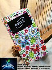 Funda Tapa Libro TPU (Cover Case) Samsung Galaxy Ace 4 G357FZ