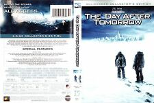 The Day After Tomorrow (2-DVD All-Access Collector's Edition)
