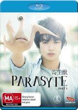 Parasyte : Part 1 (Blu-ray, 2015)