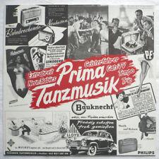 """Surtout-Prima arrangeur - 10""""-lp > Extra Large, Trio, CATS TV, esprits conducteur,..."""