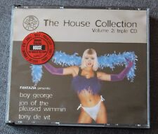 The House Collection volume 2, 3CD
