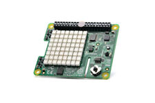 Raspberry Pi Sense Hat With Humidity and Temperature Sensors for RPI 3b / Pi4