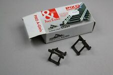 ZC1639 Piko A-Gleis Ho 1/87 train 55280 heurtoir bumper prellbock rail