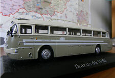 IKARUS 66 ATLAS VERLAG BUS Collection Hungary East Germany DDR 1:72 New unopened