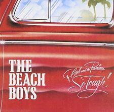 The Beach Boys - Carl and the Passions So Tough / Holland [CD]