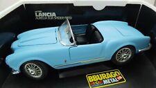 BURAGO 3010 Lancia Aurelia B24 Spider (1955) BBURAGO 1:18 METAL Neuwertig  A 894