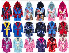 Pyjamas polaires Disney pour garçon de 2 à 16 ans