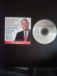 Brian Tracy: Change Your Thinking Change Your Life & Communicate With Power