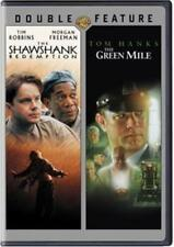 The Green Mile / Shawshank Redemption 2-Pack (Dvd, 2017, 2-Disc Set) New