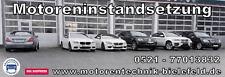 OM 629 Motor Motoreninstandsetzung Mercedes 420 CDI Wasserverbrauch