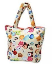 1b2103ed5 Disney Tsum Tsum Puffy Tote Bag From Mook Japan Magazine Mickey Donald Toy  Story