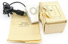 Vintage OKTAVA MD-201 Russian Soviet USSR Classic Dynamic Microphone #19