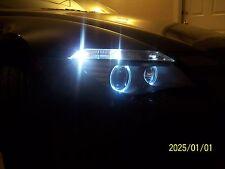 For BMW M6/E63/645i/650i LED Corner Park Lamp Light Bulb Conversion Pair