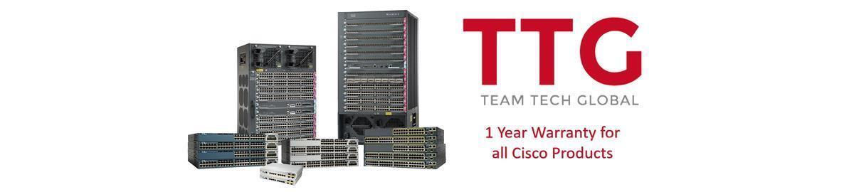 Team Tech Global