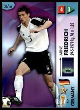 Panini GOAAAL! World Cup 2006 - Germany Friedrich No.36