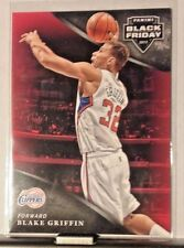 2013 PANINI BLACK FRIDAY PROMOTIONAL BLAKE GRIFFIN CLIPPERS      WM12