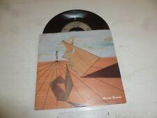 "ULTRAVOX - The Voice - 1981 2-track UK injection moulded 7"" vinyl single.."