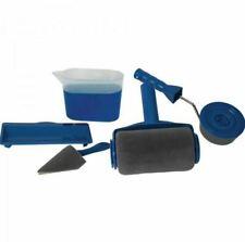 Paint Runner Pro Rullo per Pittura con Serbatoio - Blu