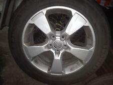1 Satz Winter Alu Opel Sunny 235/55/18 104V DOT3111 Alu:7/18 Lz5 Lk116 gebraucht