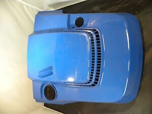 Yamaha YLM346 New Old Stock Lawn Mower Engine Cover