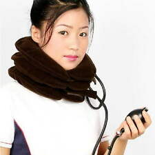 Cervical Neck Traction for Headache Head Back Shoulder Neck Pain BE