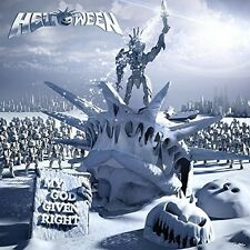 My God-Given Right - Helloween (2015, CD NEUF) 727361334406