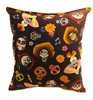 Coco Pillow Disney Coco Pillow  Handmade In USA