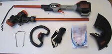 Black&Decker STC5433 DualVolt Akku-Rasentrimmer DEFEKT Rechnung D40024