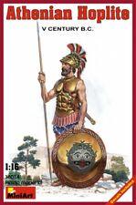 MiniArt Athenian Hoplite. V century B.C. (1/16) New