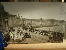 Postcard, I.o.M. Douglas, Loch Promenade, early 1900s, 311