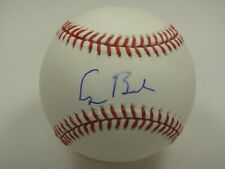 PRESIDENT GEORGE H. W. BUSH PSA/DNA GRADED 7 SIGNED MLB BASEBALL AUTOGRAPHED 41
