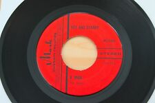 KEY & CLEARY A Man/There Are Troubles 45 Funk Soul HEAR