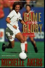 Michelle Akers Bio Women Soccer Players CFIDS 2000 U of Central FL