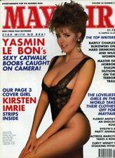 Mayfair Magazines